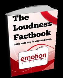Loudness Factbook
